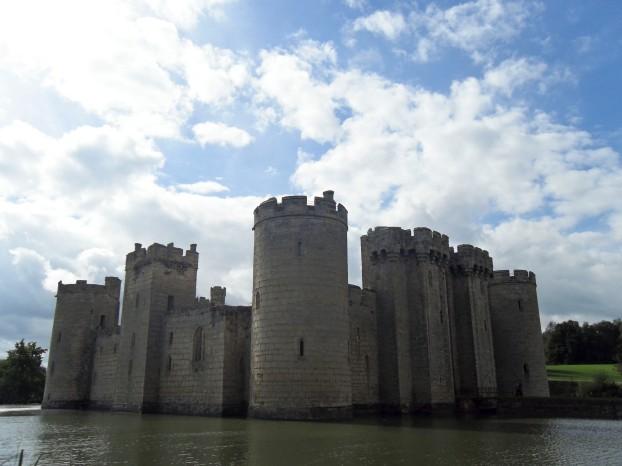 bodiam-castle